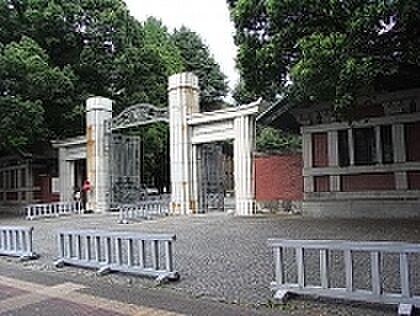 区分マンション-文京区本郷4丁目 【大学】東京大学まで1346m