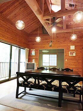 中古一戸建て-北佐久郡軽井沢町大字長倉 求めていた山荘に近いのではないでしょうか。