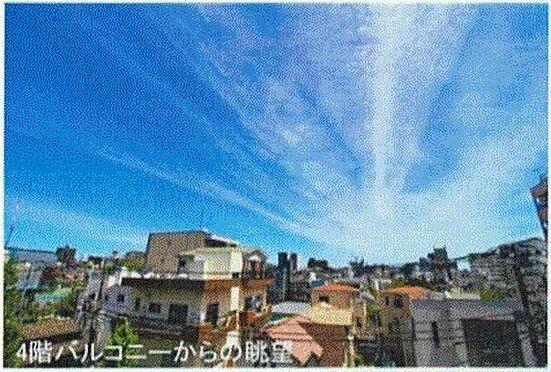ビル(建物全部)-江東区石島 展望
