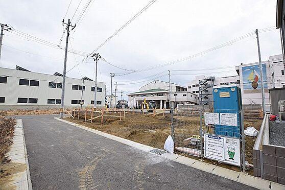 新築一戸建て-石巻市大門町3丁目 ファミリーマート多賀城山王店 約100m
