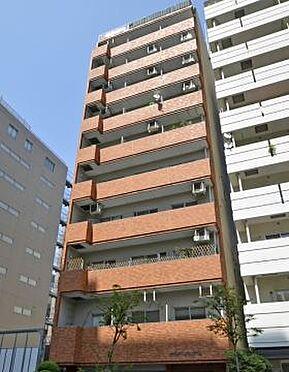 マンション(建物一部)-中央区新川2丁目 グランドハイツ八丁堀・ライズプランニング