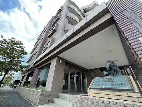 区分マンション-名古屋市中川区西伏屋3丁目 小中学校徒歩約6分以内!周辺環境が大変充実しており住みやすい立地♪