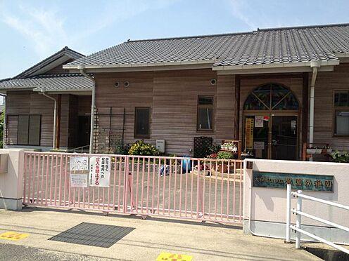 新築一戸建て-大和高田市大字有井 磐園幼稚園 徒歩 約9分(約700m)