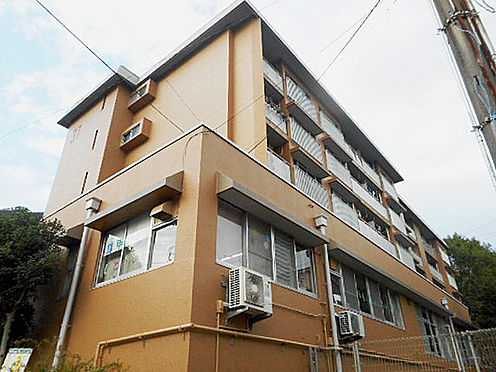 マンション(建物一部)-神戸市灘区鶴甲5丁目 外観