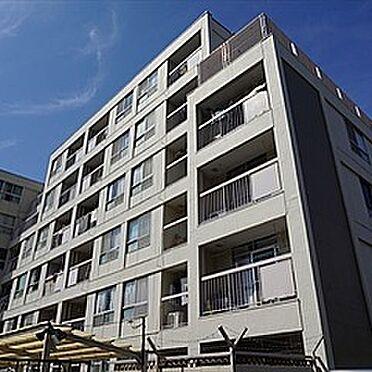 中古マンション-横浜市磯子区磯子4丁目 外観