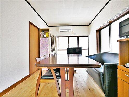 店舗・事務所・その他-横浜市保土ケ谷区仏向町 【LDK】明るく開放的なリビング