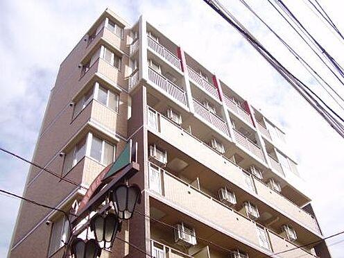 マンション(建物一部)-大阪市城東区東中浜6丁目 ペット飼育OKの物件です。