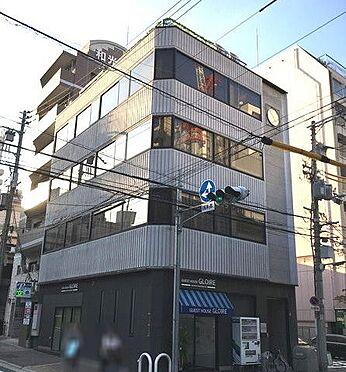 ビル(建物全部)-大阪市中央区瓦屋町1丁目 外観