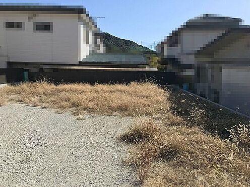 土地-神戸市須磨区友が丘2丁目 外観