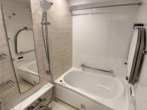 区分マンション-名古屋市熱田区八番2丁目 風呂