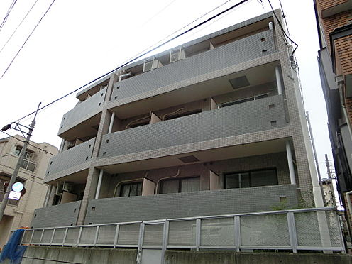マンション(建物一部)-大田区北馬込1丁目 池上線・大井町線沿い「旗の台」駅の物件です