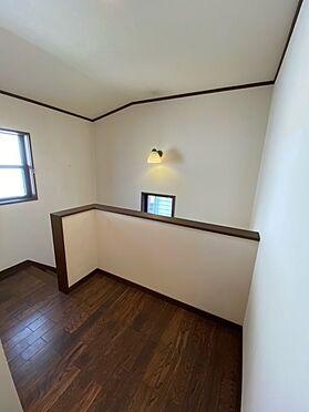 中古一戸建て-町田市小山町 2階階段踊場