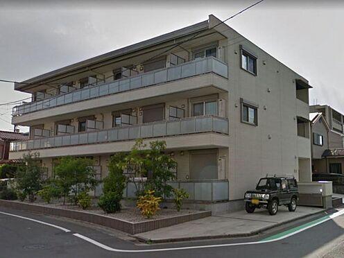 アパート-足立区一ツ家3丁目 ホーネムートス・収益不動産
