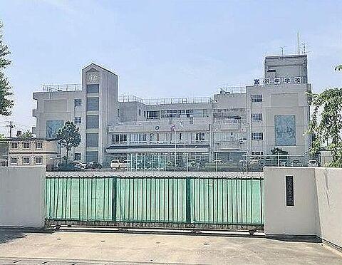 新築一戸建て-仙台市太白区西多賀2丁目 周辺