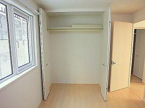 アパート-札幌市清田区平岡一条2丁目 子供部屋