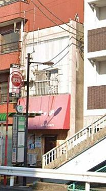 店舗事務所(建物全部)-江東区深川1丁目 ☆物件外観☆