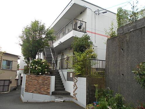 マンション(建物全部)-八王子市散田町5丁目 外観