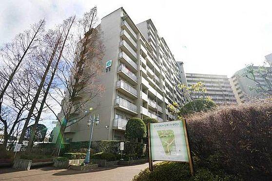 マンション(建物一部)-大阪市住之江区南港北2丁目 存在感のある外観