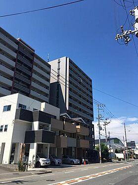 マンション(建物一部)-大阪市北区大淀北2丁目 外観
