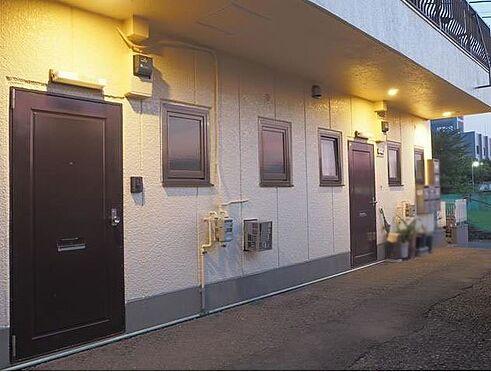 マンション(建物全部)-さいたま市桜区田島8丁目 外観