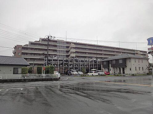 マンション(建物一部)-熊谷市新堀 外観