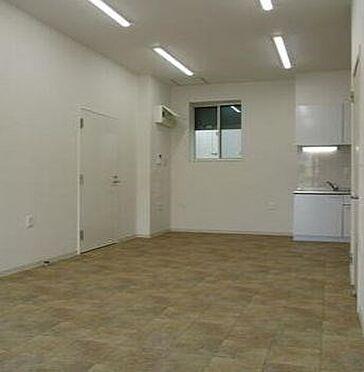 アパート-相模原市中央区共和4丁目 内装