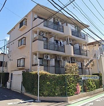 マンション(建物一部)-西東京市向台町1丁目 外観
