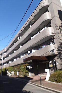 マンション(建物一部)-葛飾区高砂7丁目 外観