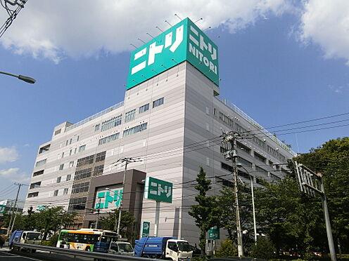 区分マンション-北区神谷3丁目 ニトリ赤羽店徒歩4分(約300m)