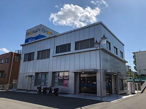 中古マンション-横須賀市グリーンハイツ 湘南信用金庫長沢支店(400m)