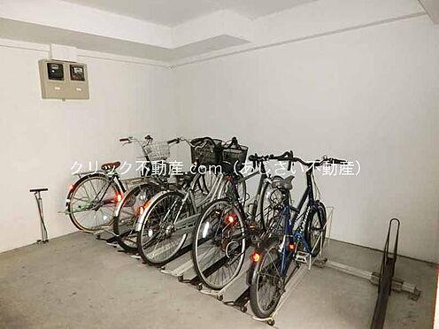 マンション(建物一部)-板橋区坂下1丁目 駐車場