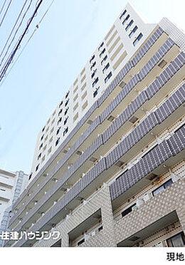 マンション(建物一部)-渋谷区円山町 外観