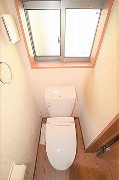 アパート-調布市国領町5丁目 人気設備のシャワートイレ