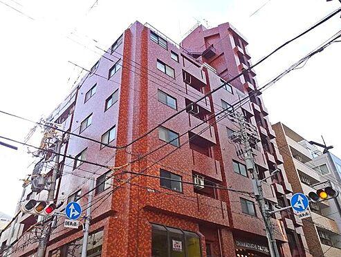 区分マンション-大阪市中央区島之内2丁目 外観