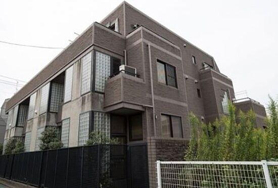 マンション(建物一部)-杉並区和泉1丁目 外観