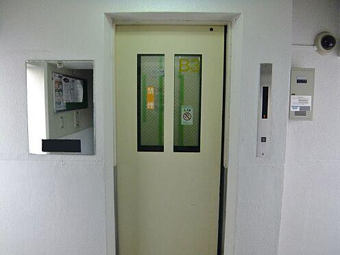 マンション(建物一部)-大阪市淀川区新北野3丁目 エレベーターもあり、便利です。