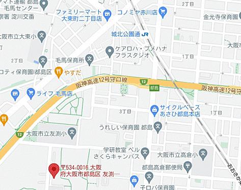 区分マンション-大阪市都島区友渕町1丁目 その他