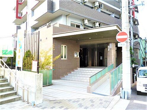 マンション(建物一部)-大阪市浪速区幸町3丁目 間取り