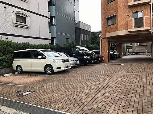 中古マンション-大阪市平野区平野南1丁目 駐車場
