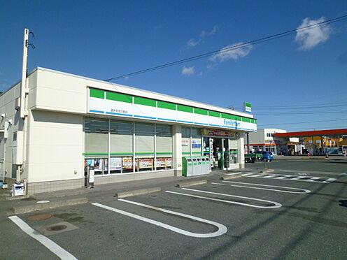 アパート-周智郡森町中川 ファミリーマート 袋井月見の里店(544m)
