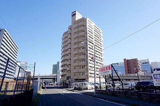 中古マンション-横浜市港北区新横浜1丁目 外観