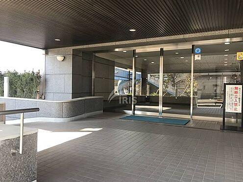マンション(建物一部)-江東区越中島1丁目 エントランス