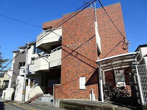 マンション(建物一部)-志木市本町4丁目 外観