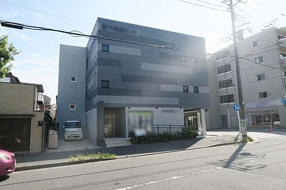 マンション(建物全部)-横須賀市三春町1丁目 外観