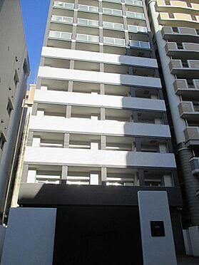 マンション(建物一部)-福岡市中央区高砂2丁目 外観