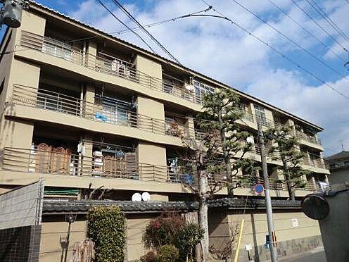 マンション(建物一部)-京都市左京区岡崎天王町 落ち着いた外観