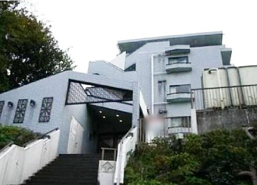 マンション(建物一部)-横浜市港北区師岡町 外観