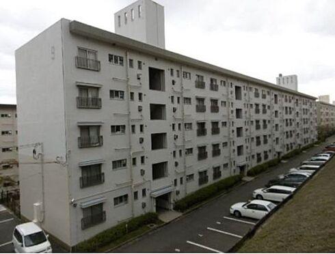 マンション(建物一部)-神戸市東灘区渦森台2丁目 落ち着いた印象の佇まい