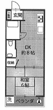 マンション(建物一部)-杉並区高円寺南5丁目 間取り