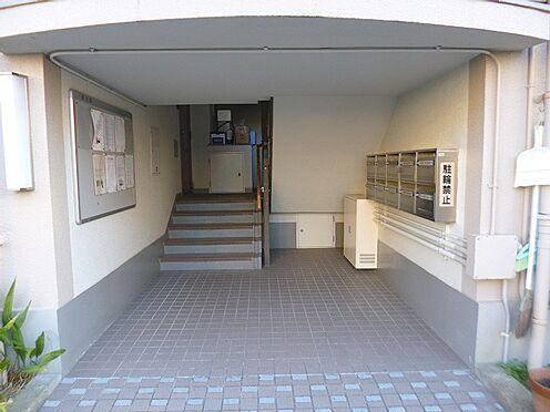 マンション(建物一部)-堺市南区赤坂台6丁 間取り